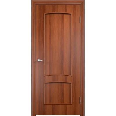 Дверь межкомнатная С-5(г) Объемная филенка Ламинированная