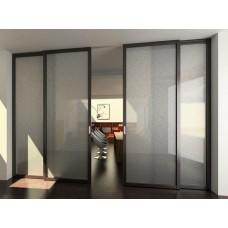 Раздвижные двери или двери купе 101.2