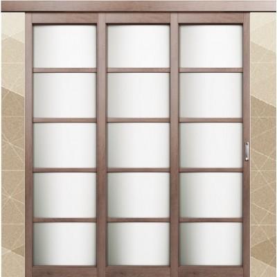Раздвижные двери или двери купе 105.22222