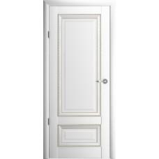 Модель ПГ Версаль 1, цвет покрытия Белый, Орех. ПВХ