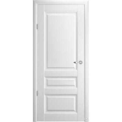 Модель ПГ Эрмитаж 2, цвет покрытия Белый, Орех