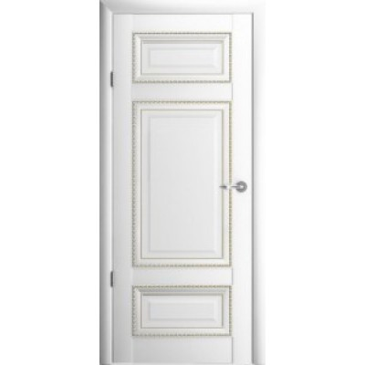 Модель ПГ Версаль 2, цвет покрытия Белый,Орех. ПВХ