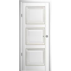 Модель ПГ Версаль 3, цвет покрытия Белый,Орех. ПВХ