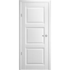 Модель ПГ Эрмитаж 3, Цвет покрытия Белый,Орех