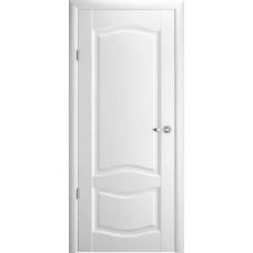 Модель ПГ Лувр 1, цвет покрытия Белый, Орех