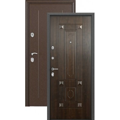Дверь входная Торекс Delta 07