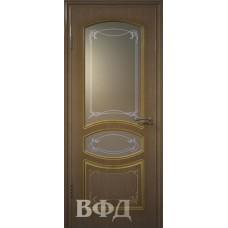 13ДР Остекленное полотно.Владимирская фабрика дверей. Различные цвета и размеры