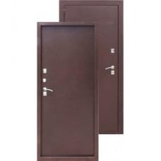 Дверь Isoterma 850 мм (металл\металл) Термо для Улицы