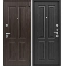 Дверь входная L-4/1 2МДФ Легион