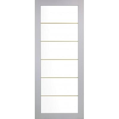 Дверь Optima Porte Турин 501. Различные цвета.НЕСТАНДАРТНЫЕ и стандартные размеры.