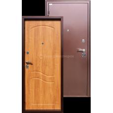 Входная дверь «Амур» Город мастеров