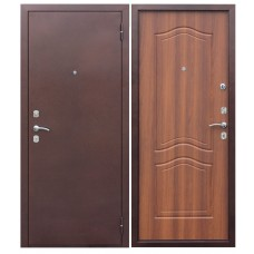 Дверь Гарда 1512 Рустикальный  Дуб,Венге.МК