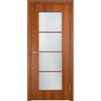 Дверь межкомнатная  С-8(о) Объемная филенка Ламинированная