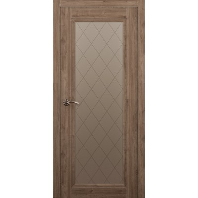 Дверь Allegra 901 Экошпон