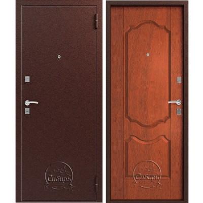 Дверь входная S-1/1 Сибирь