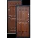 Входная дверь «Алдан» Город мастеров