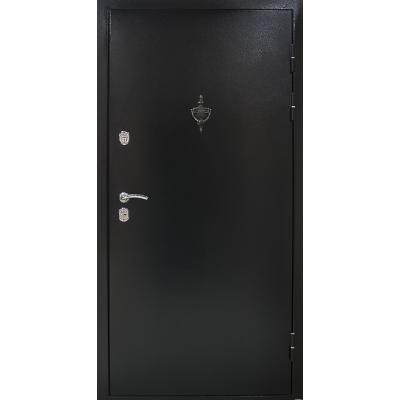 Терма – дверь «Арктика» металл/ металл