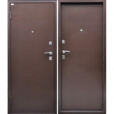 Дверь Цитадель  Гарда металл/металл ДЛЯ УЛИЦЫ МК