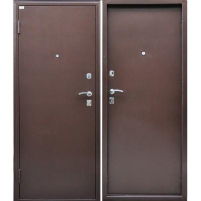 купить дешевую металлическую дверь в москве юг юзао