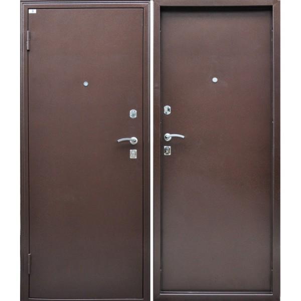 двери входные металлические в москве лист металла от 3 мм