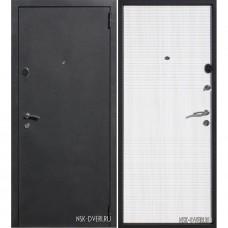 Дверь входная  Гарда Муар 7,5 см.Венге тобакко.Дуб сонома.МК