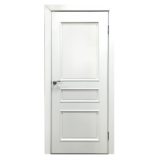 Двери Нордика ДГ  ПВХ покрытие