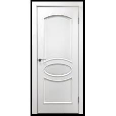 Двери Викка ДГ  ПВХ покрытие