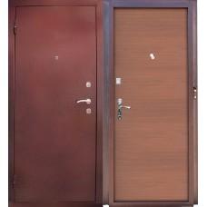 Дверь входная S-1 Сибирь