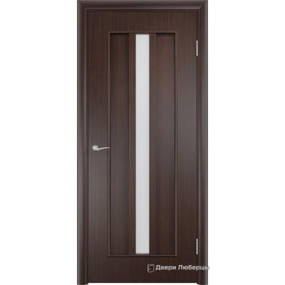 Дверь межкомнатная С-3(о2)  Ламинированная