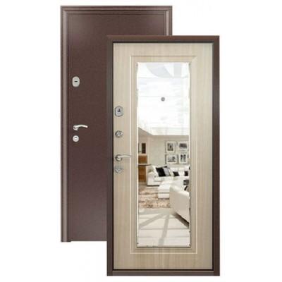 Дверь входная Торекс SD DELTA MIRROR