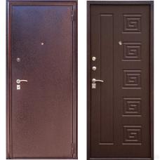 Дверь входная S-2 Сибирь