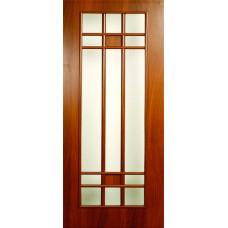 Дверь межкомнатная  С-15(о) Ламинированная