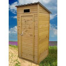 """Туалет уличный модель """"Эконом"""""""