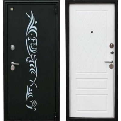 Дверь входная Z-7. 2мм Зевс